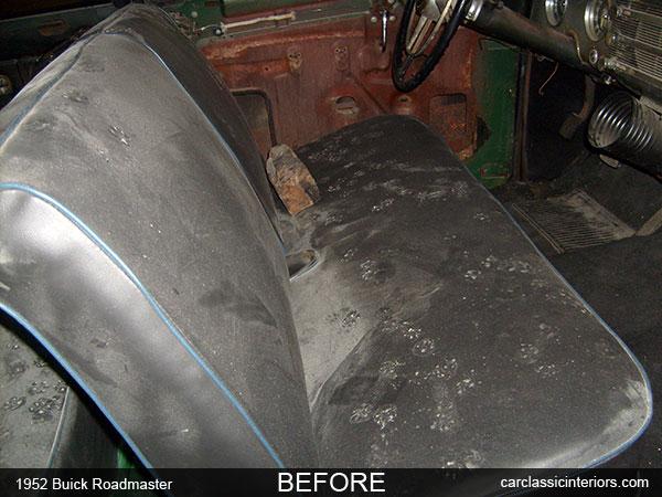 cars before and after restoration images. Black Bedroom Furniture Sets. Home Design Ideas